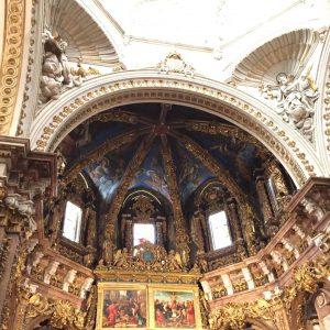 Cathedral Cartagena