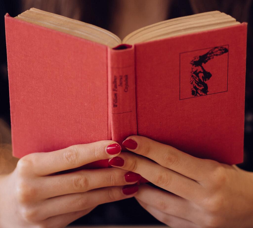 bookclub english madrid
