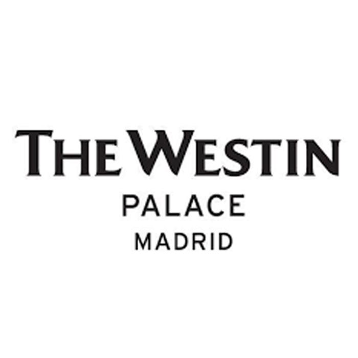 Westin Palace logo
